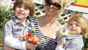 La chance sourit à Britney Spears