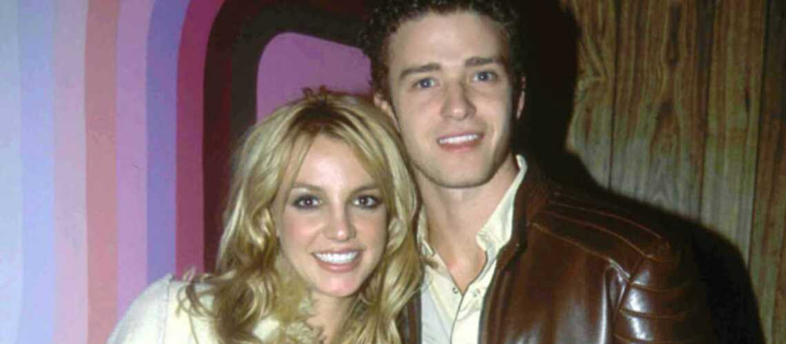 Britney Spears et Justin Timberlake de nouveau ensemble