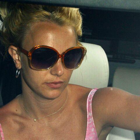 Britney Spears: son portefeuille est à papa