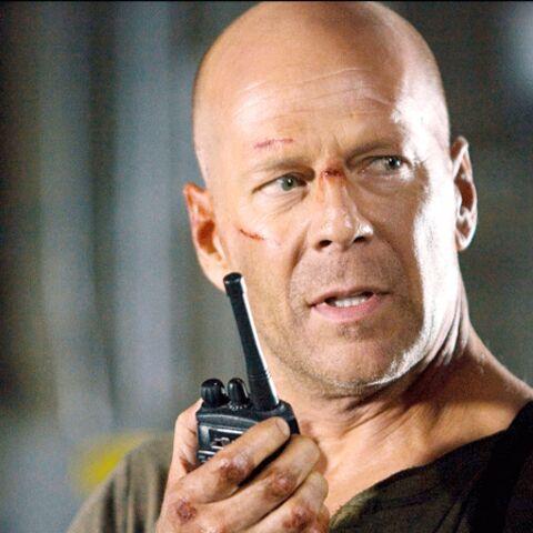 Bruce Willis annonce Die Hard 5 et 6