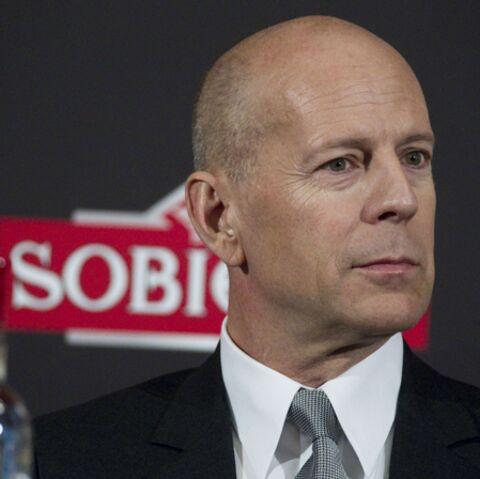 Bruce Willis fait main basse sur une banque russe