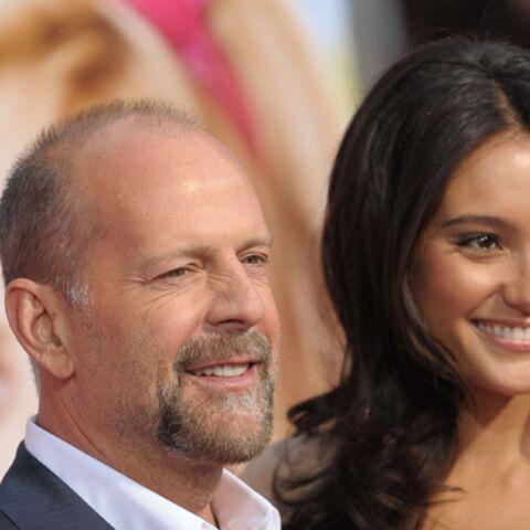 Mariage annoncé pour Bruce Willis