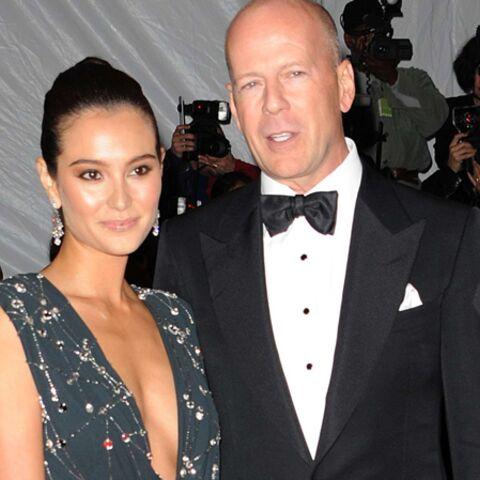 Bruce Willis cherche un nid d'amour