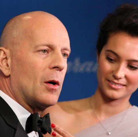 VIDEO- Bruce Willis: double explosion dans son caleçon!