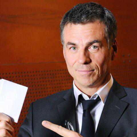 Bruno Gaccio veut pouvoir voter blanc
