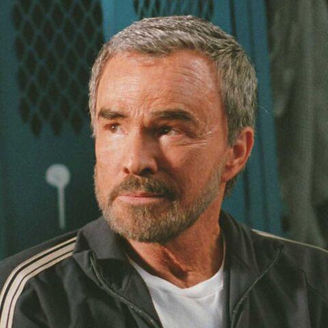 Burt Reynolds, en désintox'