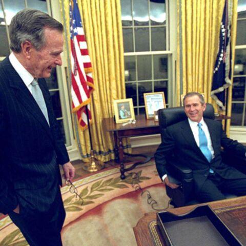 Encore un Bush à la Maison Blanche?