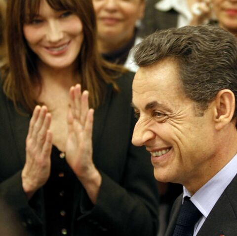 Nicolas Sarkozy: «Happy Birthday, Mister President…»