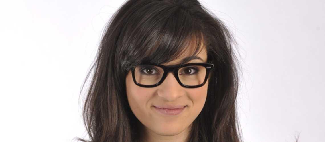 Nouvelle star cam lia jordana ne l 39 appelez plus ugly betty gala - Camelia prenom ...