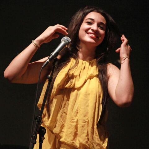Avec Camélia Jordana, chantez pour les enfants