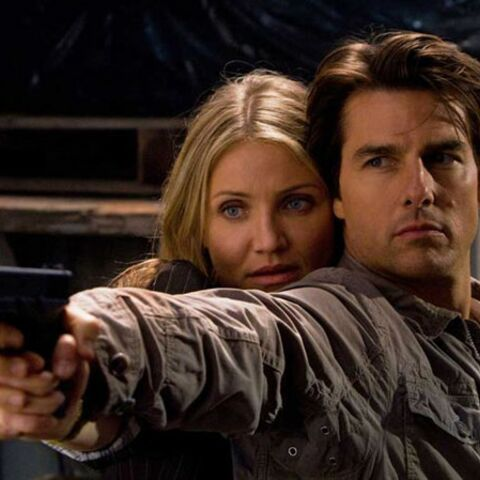 Night And Day: Tom Cruise revient