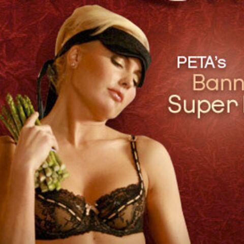 La vidéo trop sexy de la Peta: interdite!