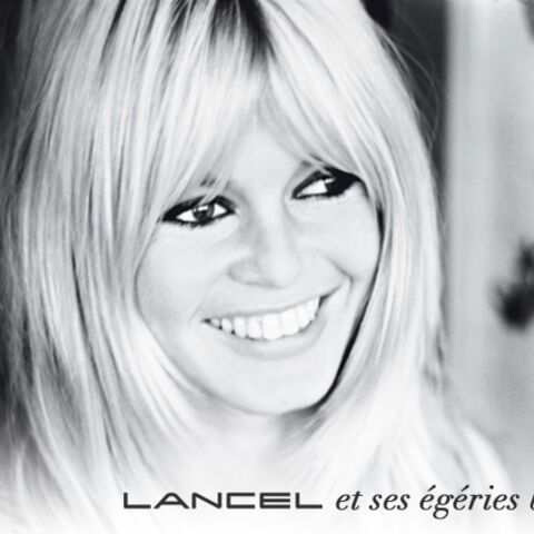 Lancel partenaire de Gala.fr sur la Croisette