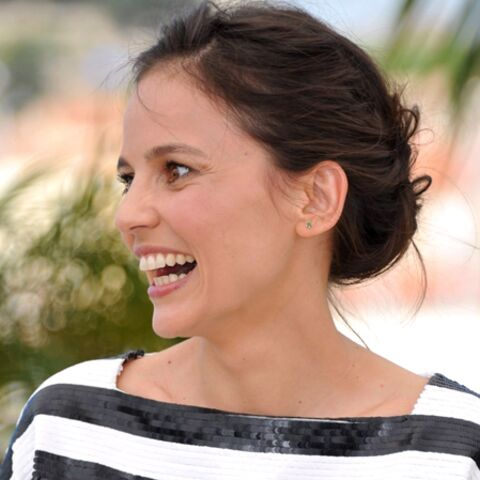 Cannes: l'interview chrono d'Elena Anaya
