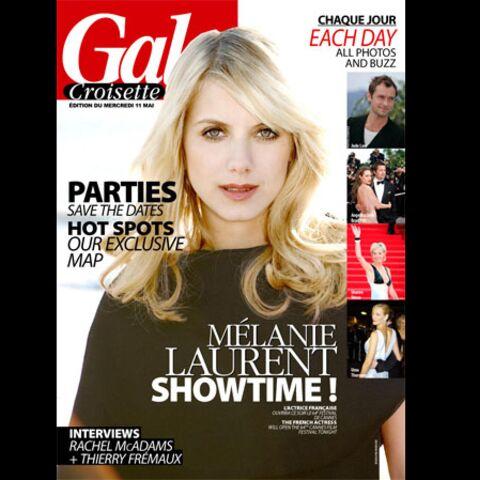 Feuilletez la première édition de Gala Croisette!