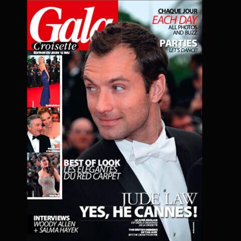Feuilletez l'édition du jour de Gala Croisette! (12/05/2011)