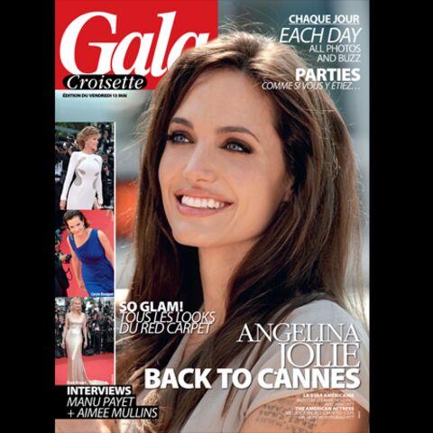 Feuilletez l'édition du jour de Gala Croisette! (13/05/2011)