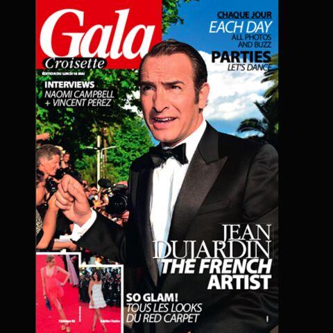 Feuilletez l'édition du jour de Gala Croisette (16 mai 2011)