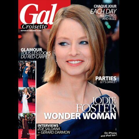 Feuilletez l'édition du jour de Gala Croisette (18/05/2011)