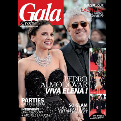 Feuilletez l'édition du jour de Gala Croisette! (20/05/2011)