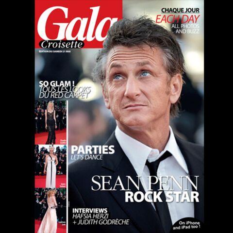 Feuilletez l'édition quotidienne de Gala Croisette! (21/05/2011)