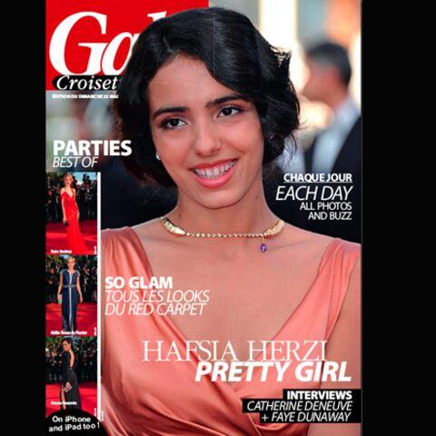 Feuilletez l'édition du jour de Gala Croisette (22/05/2011)