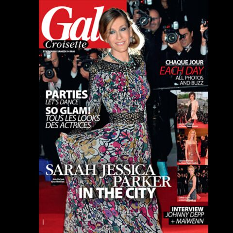 Feuilletez l'édition du jour de Gala Croisette (14/05/2011)