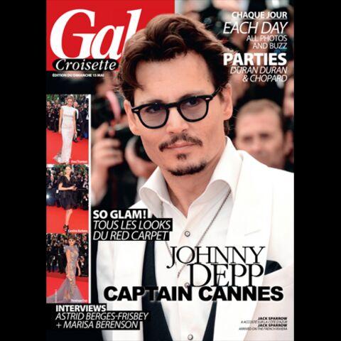 Feuilletez l'édition du jour de Gala Croisette (15/05/2011)