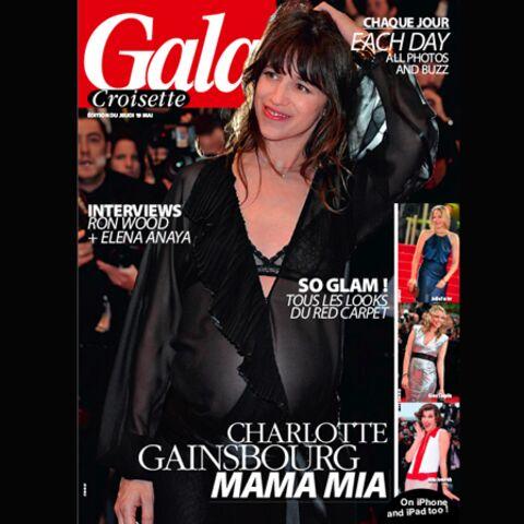 Feuilletez l'édition du jour de Gala Croisette! (19/05/2011)