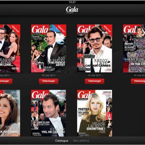 Téléchargez Gala Croisette sur iPad et iPhone