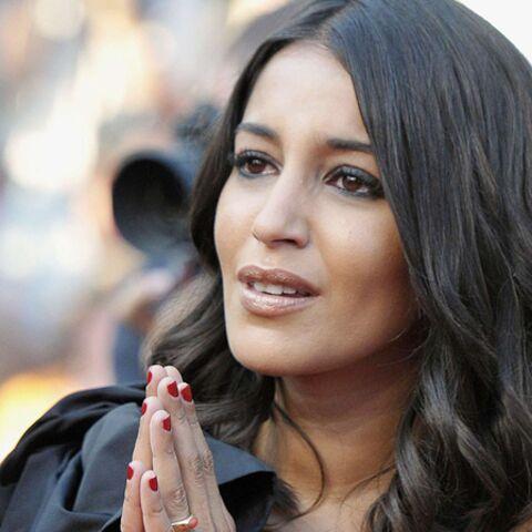Leïla Bekhti: «Tahar Rahim est l'une des plus belles personnes que je connaisse»