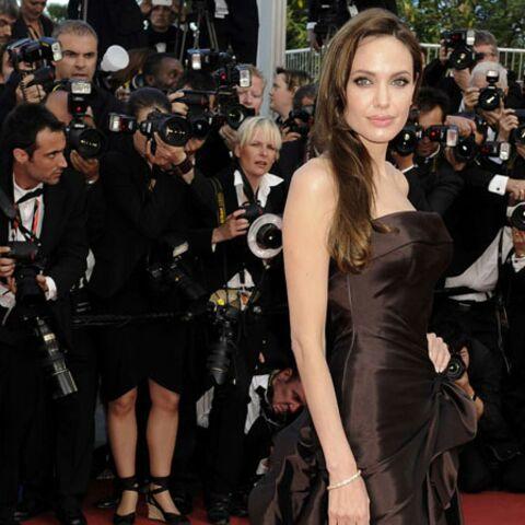 Angelina Jolie, Jessica Chastain, Gwen Stefani: les stars sortent le grand jeu à Cannes