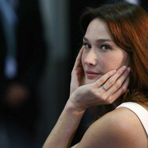 Carla Bruni-Sarkozy: Berlusconi déterre la hâche de guerre
