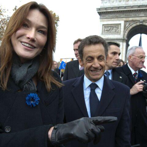 Carla Bruni-Sarkozy: Comment peut-on imaginer que mon mari soit ce béni-oui-oui»