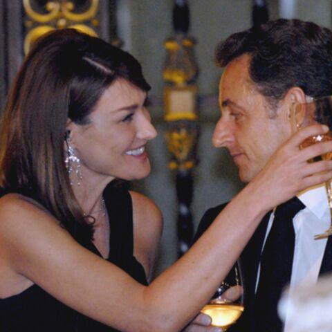 Photos: Carla et Nicolas Sarkozy au Mexique