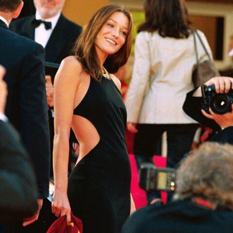 Carla Bruni et Woody Allen ouvriront le festival de Cannes
