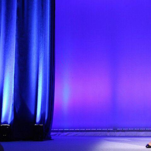 Le site de Carla Bruni-Sarkozy tombe en rideau