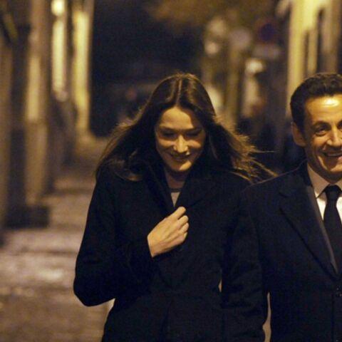 Nicolas Sarkozy: un anniversaire en toute intimité…