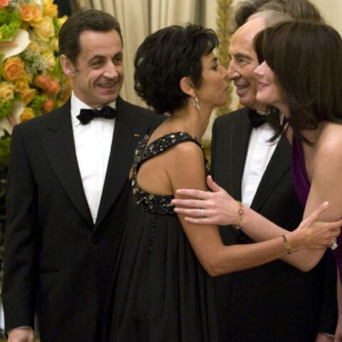 Rachida Dati, anti Carla Bruni-Sarkozy?