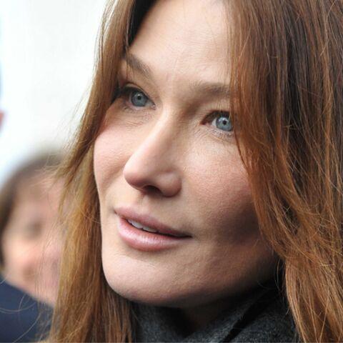 Paris Hilton, Carla Bruni, Madonna Gérard Depardieu… le résumé people du 1er au 5 février 2010