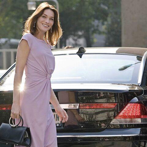 G20: l'absence de Carla Bruni-Sarkozy crée la polémique