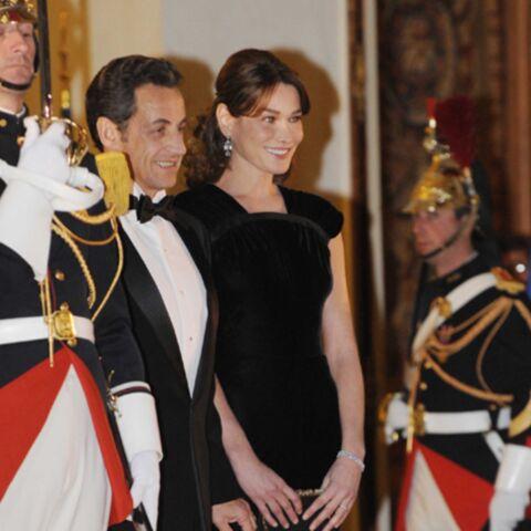 Bienvenue chez les Sarkozy!