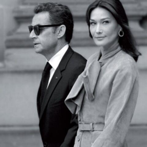 Carla et Nicolas Sarkozy: confiance aveugle