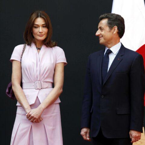 SCOOP: Nicolas Sarkozy: découvrez ce qu'il faisait la veille du G20