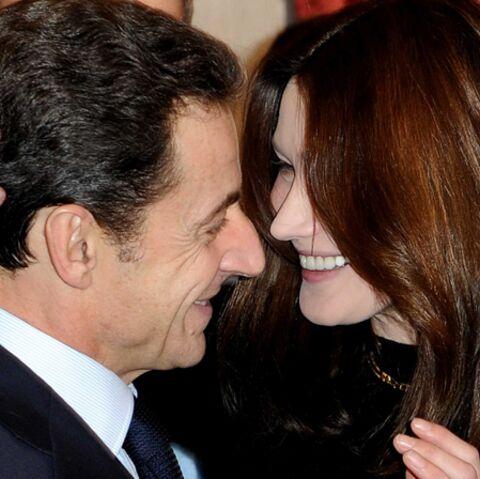 Vidéo: Carla et Nicolas Sarkozy s'aiment sans concession, compris?
