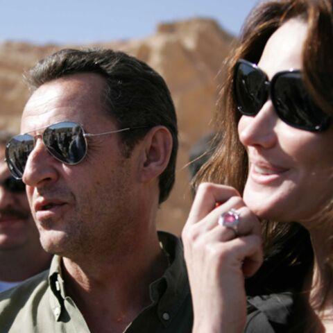 Sarkozy et Fillon: les vacances du pouvoir
