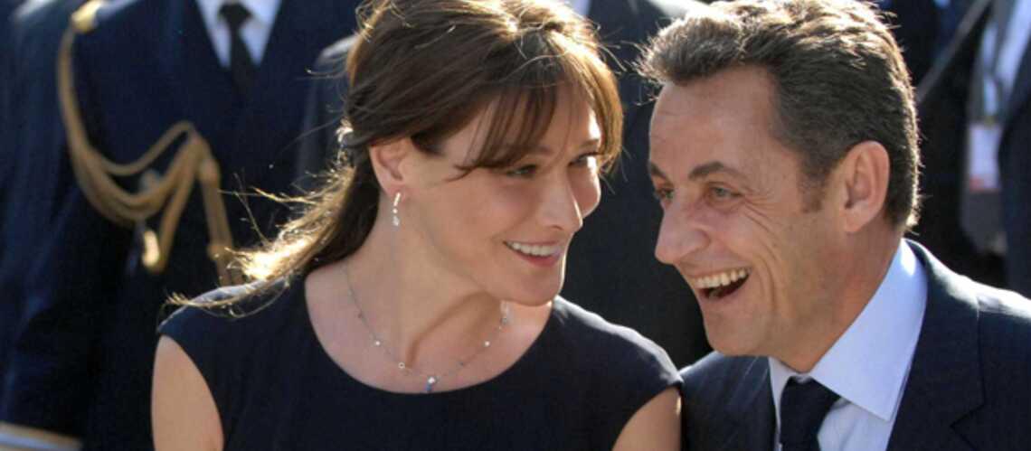 Carla Bruni-Sarkozy, une envie de revanche