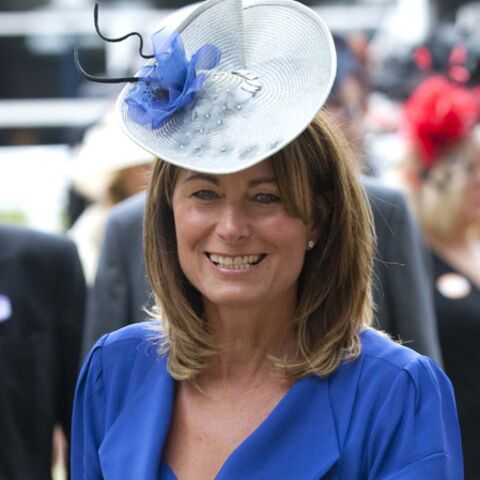 Carole Middleton: Le business d'une grand-mère