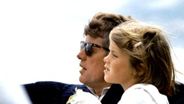 Caroline Kennedy: l'héritière entre en politique
