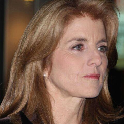 Caroline Kennedy, la tragédie en héritage